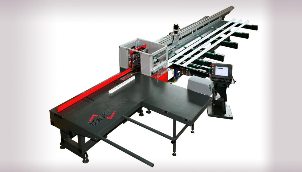 Disomaq, un paso más hacia la automatización de sus máquinas