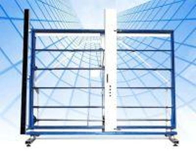 Mesa de Acristalar mac3000 de Strong Bull en Disomaq