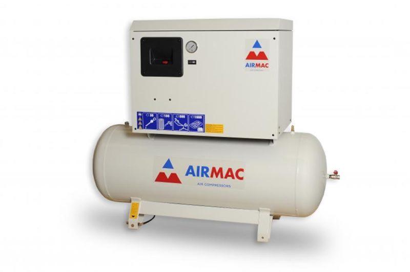 Compresor AIRMAC 912/500TF en Disomaq