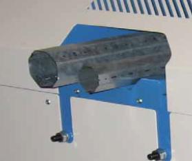 Tronzadora TRE-350 de Strong Bull en Disomaq