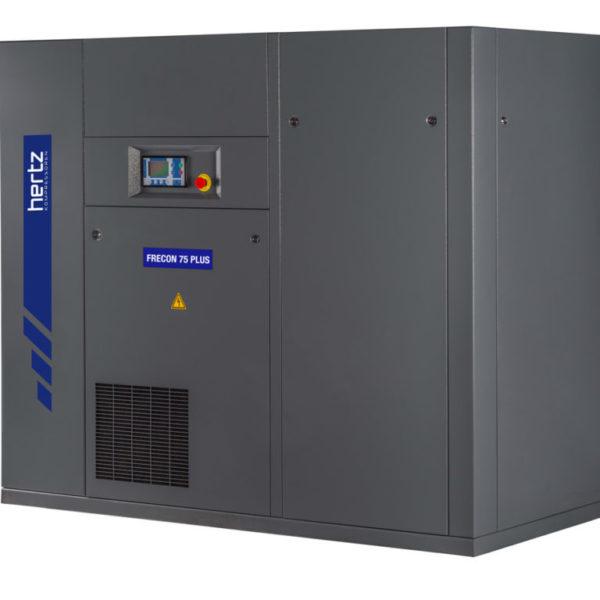 Compresor Freecon plus de Hertz en Disomaq