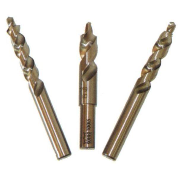 Brocas Cremoneras MT 27 para Tezelmak en Disomaq