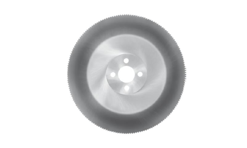 Disco para corte de materiales solidos y tubos gruesos de Defo