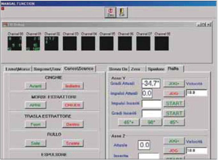 Centro de corte automático CUT V de GrafSynergy en Disomaq