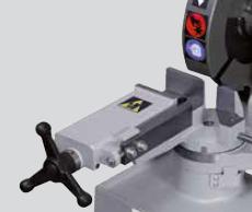 Tronzadora de sierra de disco para hierro FALCON 251 en Disomaq