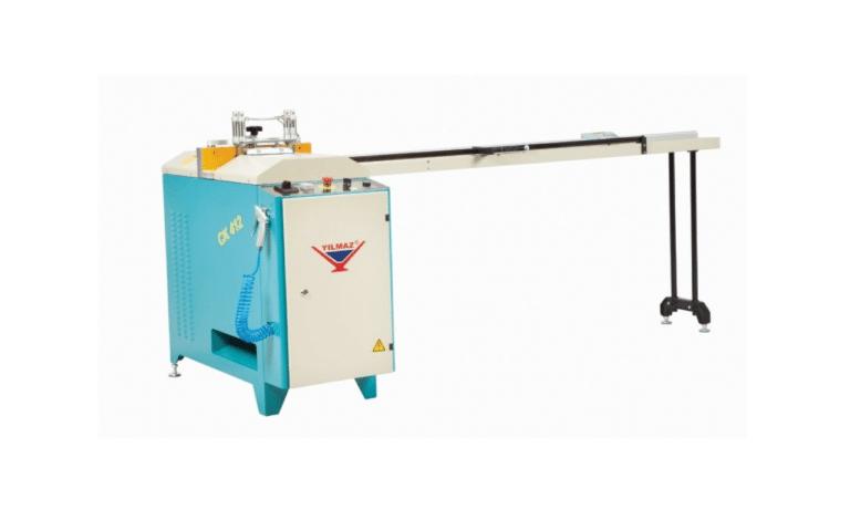 Junquilladora automática CK412