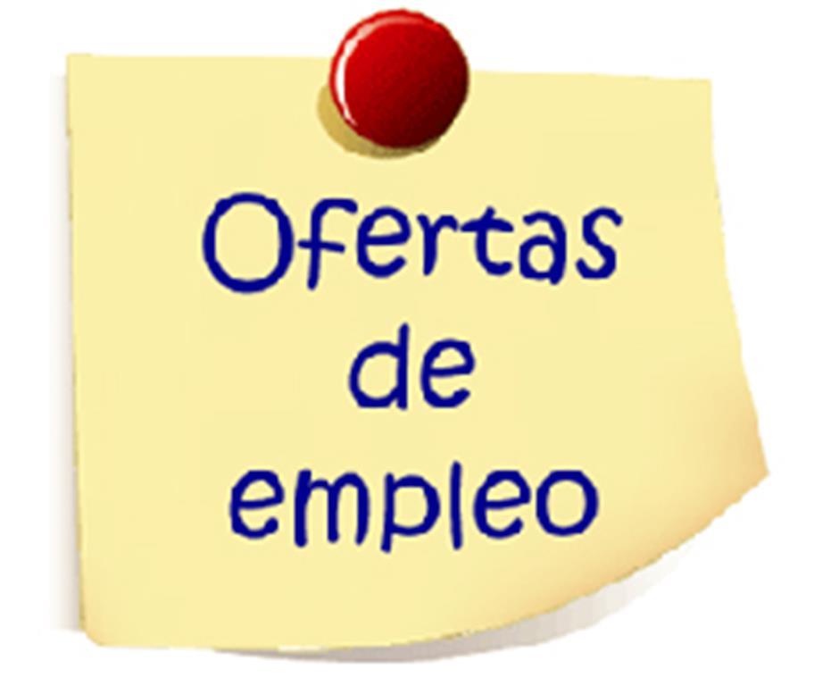 Ofertas de Empleo en Disomaq Maquinaria