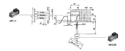 Fresadora manual F 131