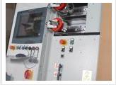 Centro de mecanizado vertical ALURANGER de Casadei
