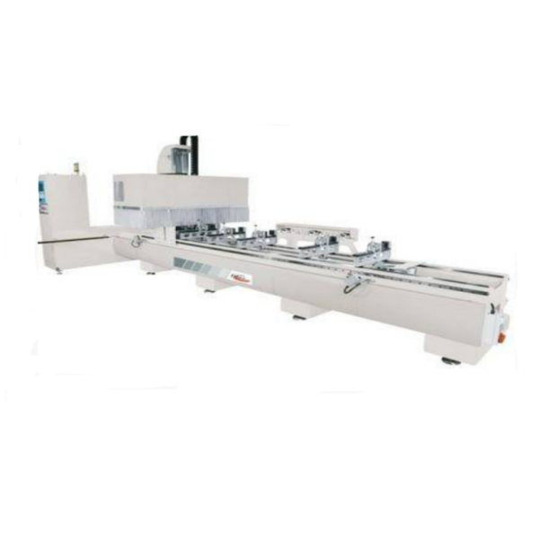 Cnc vertical BOLERO 1/2 de ABCD Machinery