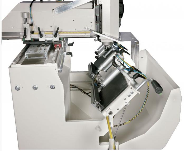 Copiadora STEEL FLEX de ABCD de Machinery