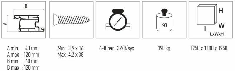 Comprar atornillador, Comprar Maquinaria Industrial, PVC, Venta Maquinaria Ocasión, Aluminio, Maquinaria Industrial, Composite, Comprar Maquinaria PVC, Comprar Maquinaria Aluminio, Venta Maquinaria Industrial, Venta Maquinaria PVC, Venta Maquinaria Aluminio, Metacrilato, Comprar maquinaria metacrilato, Venta maquinaria Metacrilato