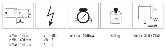 Comprar centro de mecanizado hierro, aluminio, PVC, Comprar Maquinaria Industrial, PVC, Venta Maquinaria Ocasión, Aluminio, Maquinaria Industrial, Composite, Comprar Maquinaria PVC, Comprar Maquinaria Aluminio, Venta Maquinaria Industrial, Venta Maquinaria PVC, Venta Maquinaria Aluminio