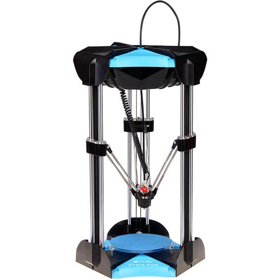 Impresora 3D para repuestos y componentes. En Disomaq somos expertos en la venta e instalación de maquinaria para Aluminio, PVC, metacrilato y Composite