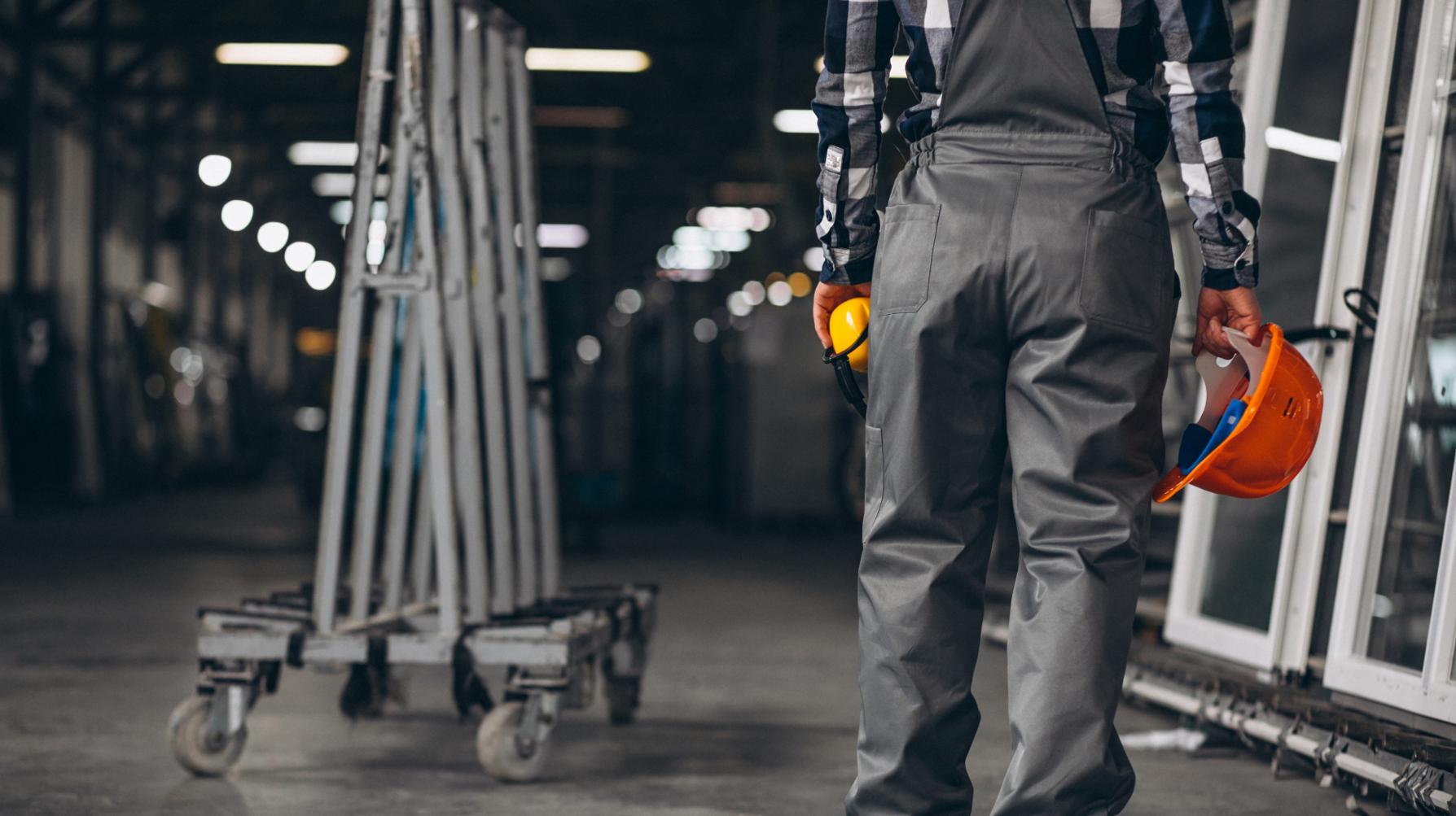 Servicio técnico especializado en maquinaria industrial